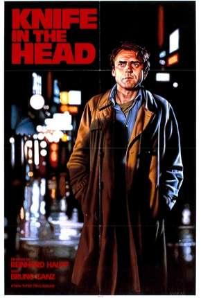 Filme Knife in Head - Legendado