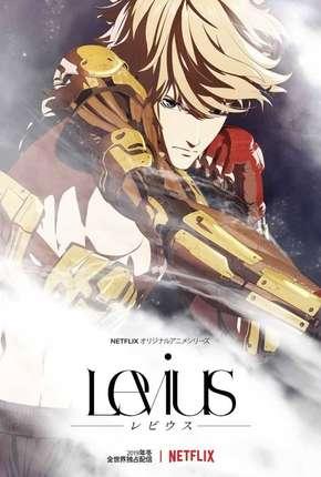Anime Levius - 1ª Temporada Completa