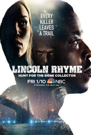 Série Lincoln Rhyme - Hunt for the Bone Collector - 1ª Temporada