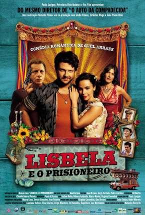 Filme Lisbela e o Prisioneiro - Nacional