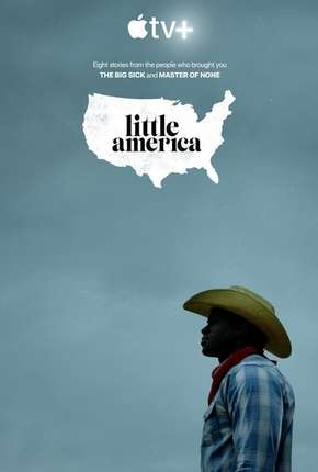 Série Little America - 1ª Temporada