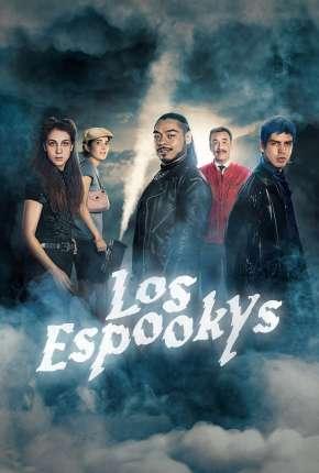 Série Los Espookys