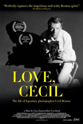 Filme Love, Cecil - Legendado