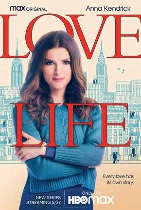Série Love Life - 1ª Temporada Legendada