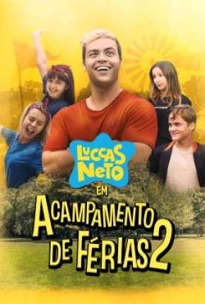 Filme Luccas Neto em - Acampamento de Férias 2