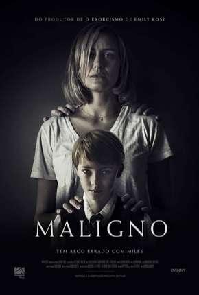 Filme Maligno