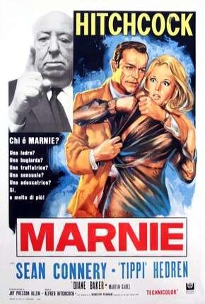 Filme Marnie, Confissões de uma Ladra