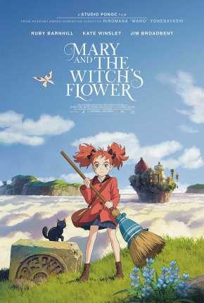 Filme Mary e a Flor da Bruxa