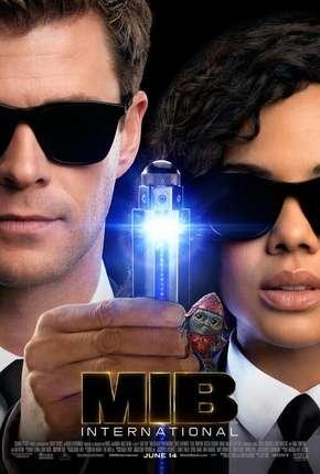 Filme MIB - Homens de Preto - Internacional Legendado