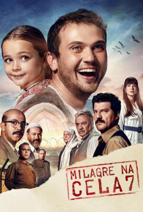 Filme Milagre na Cela 7