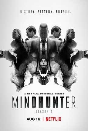 Série Mindhunter - Caçador de Mentes - 2ª Temporada