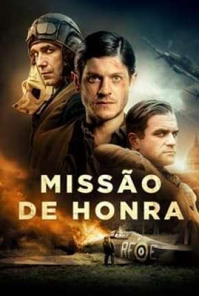 Filme Missão de Honra
