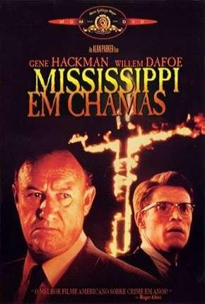 Filme Mississipi em Chamas