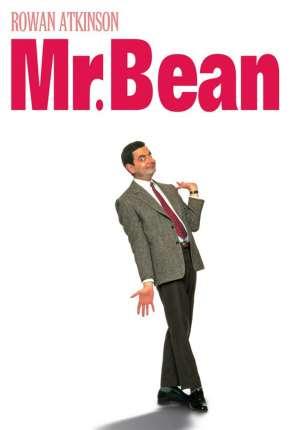 Série Mr. Bean