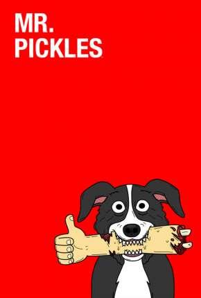 Desenho Mr. Pickles - 4ª Temporada Legendada