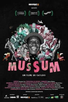 Filme Mussum, Um Filme do Cacildis