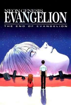 Filme Neon Genesis Evangelion - O Fim do Evangelho