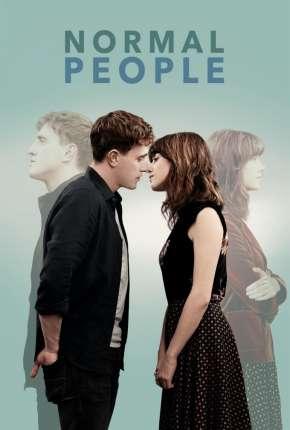 Série Normal People - 1ª Temporada Completa