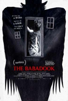 Filme O Babadook - Legendado