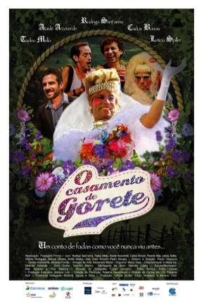 Filme O Casamento de Gorete
