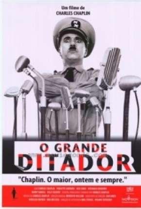 Filme O Grande Ditador