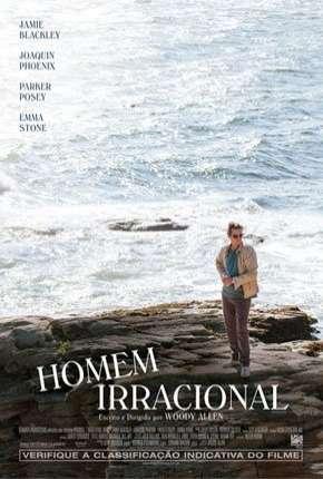Filme O Homem Irracional