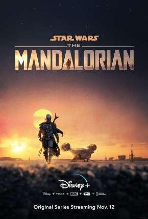 Série O Mandaloriano - Star Wars 1ª Temporada Completa