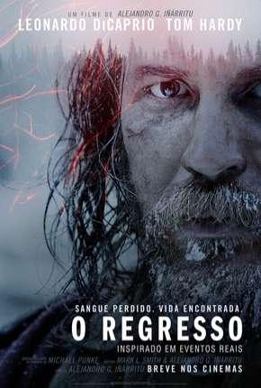 Filme O Regresso - IMAX OPEN MATTE