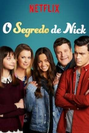 Série O Segredo de Nick - 2ª Temporada