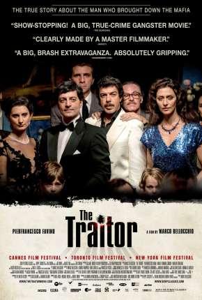 Filme O Traidor - Legendado