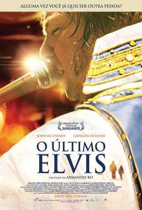 Filme O Último Elvis - BD-R