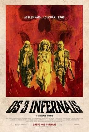 Filme Os 3 Infernais