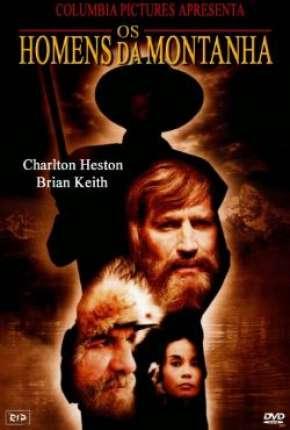 Filme Os Homens da Montanha
