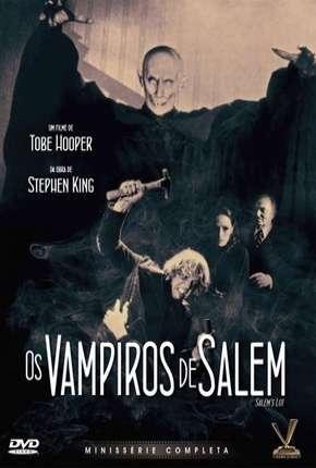 Filme Os Vampiros de Salem