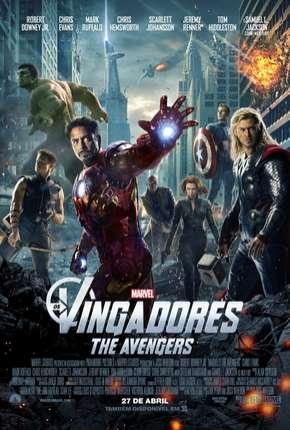 Filme Os Vingadores 60 FPS