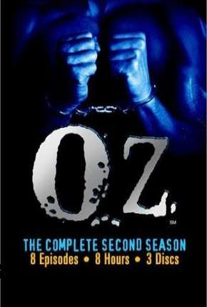 Série Oz - 2ª Temporada