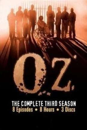 Série Oz - 3ª Temporada - Legendada