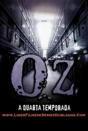 Série Oz - 4ª Temporada - Legendada