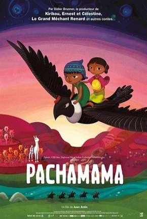 Filme Pachamama - Uma Aventura nos Andes - Netflix