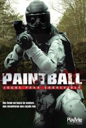 Filme Paintball - Jogue para sobreviver