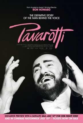 Filme Pavarotti - Legendado