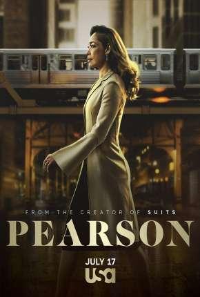 Série Pearson - 1ª Temporada Legendada