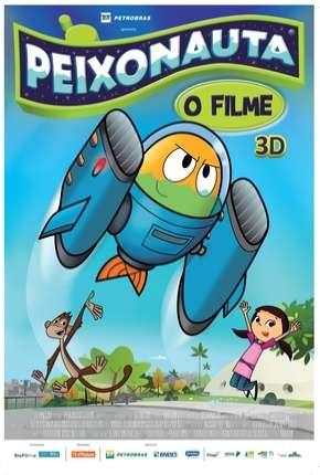 Filme Peixonauta - O Filme HD