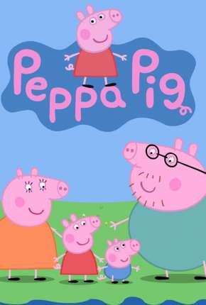 Filme Peppa Pig - George O Gigante