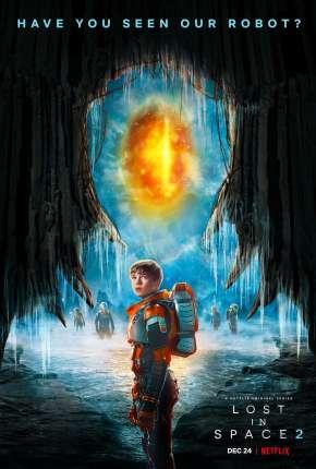 Série Perdidos no Espaço - 2ª Temporada Completa