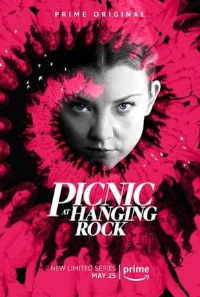 Série Piquenique em Hanging Rock