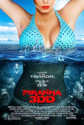 Filme Piranha 2