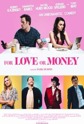 Filme Por Amor ou Por Dinheiro (The Revenger - An Unromantic Comedy)