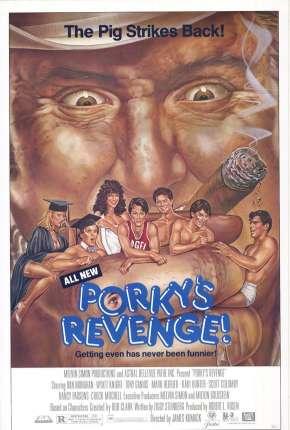 Filme Porkys Contra-Ataca