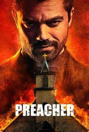Série Preacher - 1ª Temporada